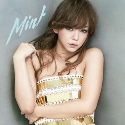 Mint - EP - Namie Amuro
