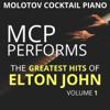 Molotov Cocktail Piano - Don't Go Breaking My Heart artwork