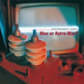 Man or Astro-Man? - King of the Monsters