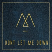 Don't Let Me Down (Acoustic Version) [feat. Keara Graves & Alyssa Baker] - Single