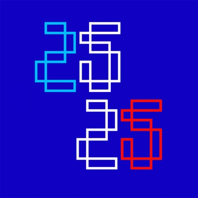 25 25 - Factory Floor album