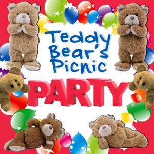 Teddy Bear's Picnic Party