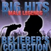Big Hits Male Legends Belieber's Collection