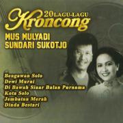 20 Lagu-Lagu Keroncong Mus Mulyadi & Sundari Sukotjo - Mus Mulyadi & Sundari Sukotjo - Mus Mulyadi & Sundari Sukotjo