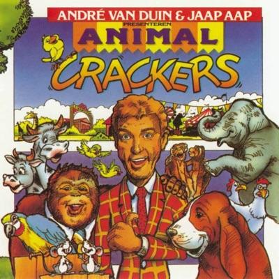 Animal Crackers - Andre van Duin