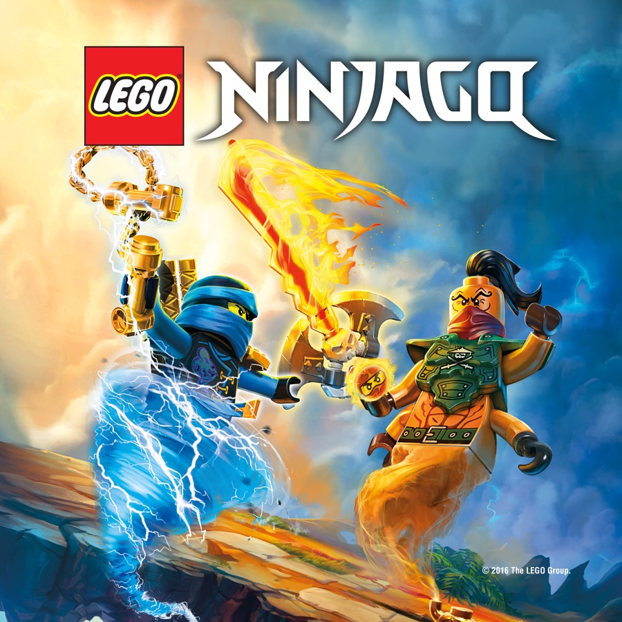Lego ninjago masters of spinjitzu season 6 wiki - Lego ninjago nouvelle saison ...