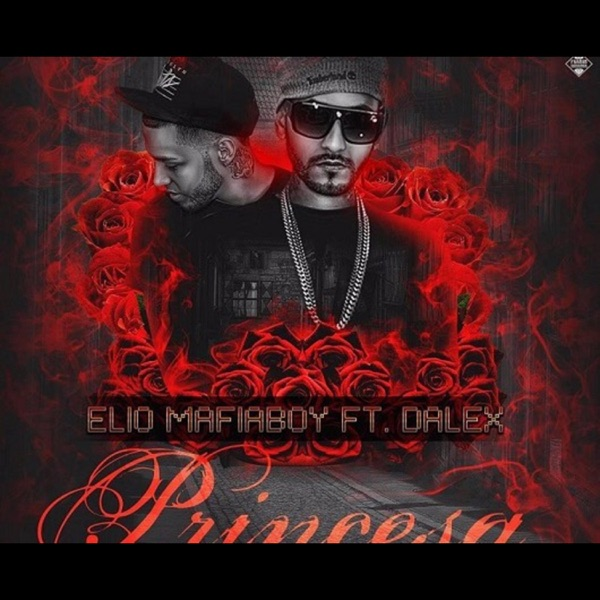 Princesa (feat. Dalex) - Single