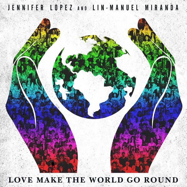 Love Make the World Go Round - Single