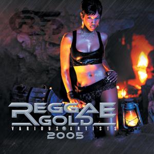 Various Artists - Reggae Gold 2005