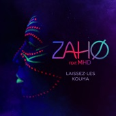 Laissez-les kouma (feat. MHD) - Single