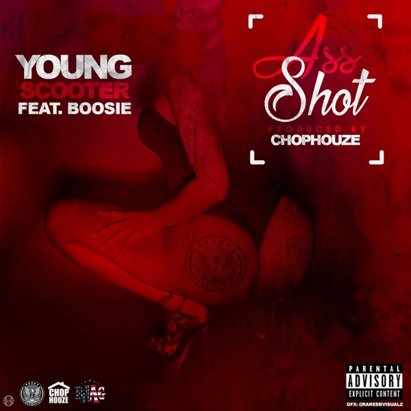 Ass Shot - Single