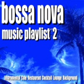 Blue Claw Jazz - Beach Hammock (Bossa Nova Instrumental Mix)