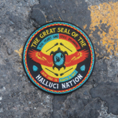 We Are the Halluci Nation (feat. John Trudell & Northern Voice)