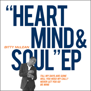 Bitty McLean - In and out of Love feat. Sly & Robbie