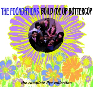 The Foundations - Build Me Up Buttercup - Line Dance Music