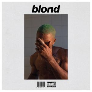 Blonde - Frank Ocean - Frank Ocean
