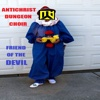 Friend of the Devil - Single - Antichrist Dungeon Choir