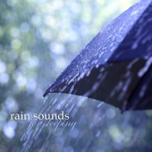 Rain Sounds for Sleeping - Rain Drops Sound Effects, Thunderstom Sounds and Relaxing Meditation Music Collection