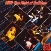 The Michael Schenker Group - Cry for the Nations (Live at the Budokan, Tokyo, 12 August 1981)