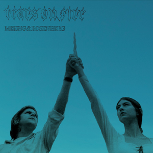 Ariel Pink & Weyes Blood - Myths 002 - EP