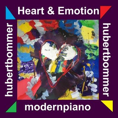 Heart & Emotion - Hubert Bommer album