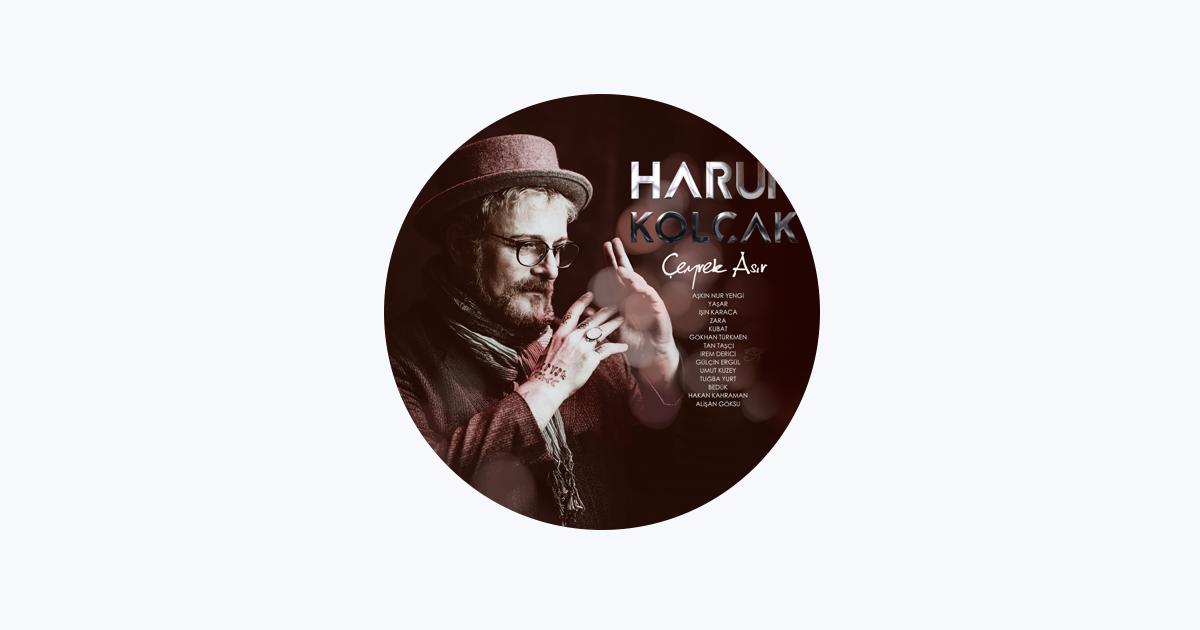 harun kolcak on apple music
