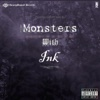 Monsters with Ink - EP - Young Gravy & K