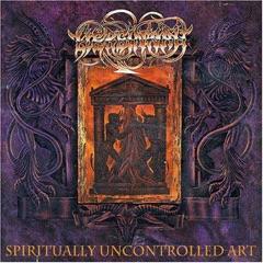 Spiritually Uncontrolled Art - EP