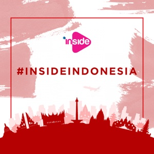 Various Artists - #INSIDEINDONESIA - EP