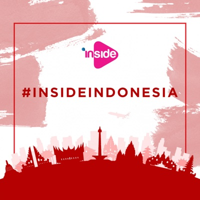 #INSIDEINDONESIA - EP - Various Artists album