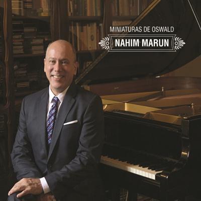 Miniaturas de Oswald - Nahim Marun album