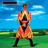 David Bowie - Battle for Britain (The Letter) artwork