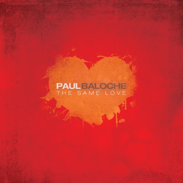 All Because of the Cross by Paul Baloche