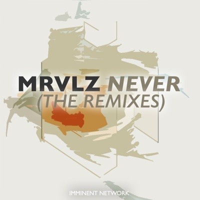 Never (Remix E.P.) - MRVLZ album