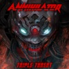 Triple Threat, Annihilator