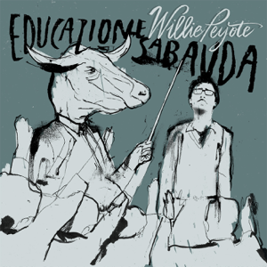 Willie Peyote - Educazione sabauda