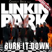 Burn It Down (feat. LINKIN PARK) - Single