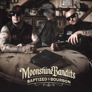 Moonshine Bandits - Stomp Like Hell - Line Dance Music