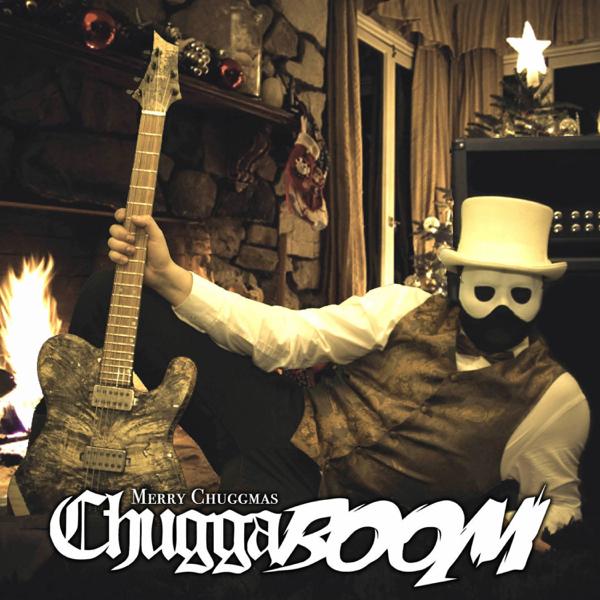 ChuggaBoom - Merry Chuggmas [single] (2016)