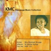 Mrs. Monicah Munga - Ndugamite Mwanyaini