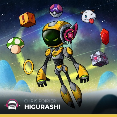 Higurashi - Single - Chris Poirier album