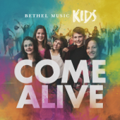 Come Alive (Deluxe Version)