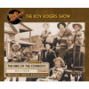 Mutual Radio Network - Roy Rogers, Volume 2  artwork