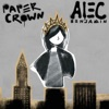 Alec Benjamin - Paper Crown  Single Album