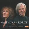 Alicja Majewska & Wlodzimierz Korcz - Odkryjemy Miłośc Nieznaną (Live) artwork