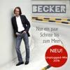 Nur ein paar Schritte bis zum Meer 2016 (Unplugged) - Single - Becker