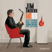 Jim Snidero - MD66