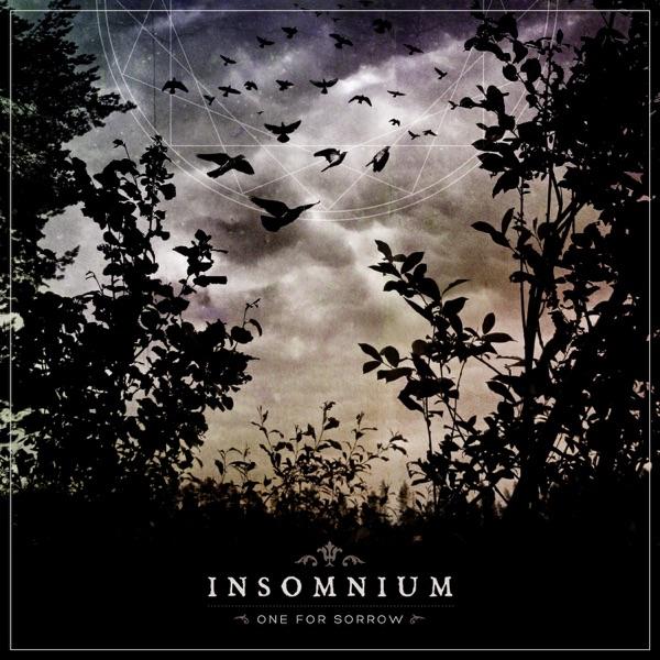 Insomnium mit Through the Shadow