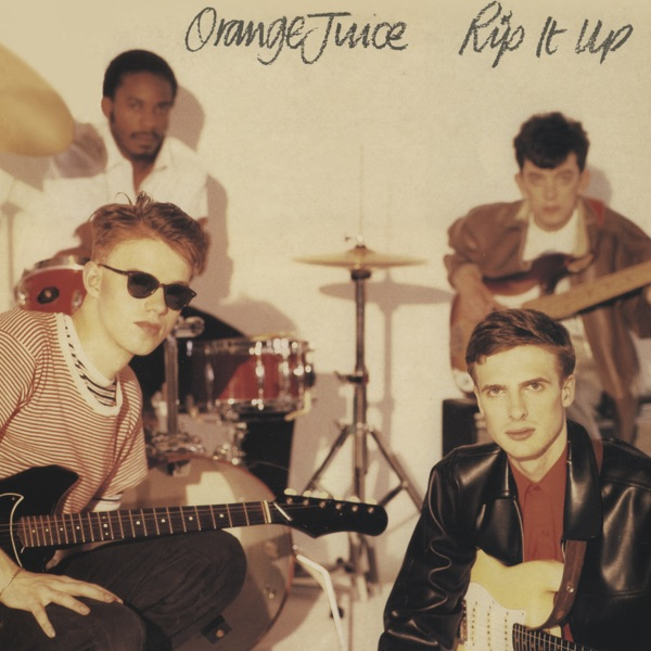 Cover art for Rip It Up