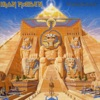 Powerslave Cover Art